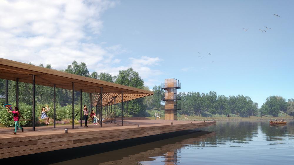 Администрация Уфы: Нареконструкцию «Кашкадана» выделена беспрецедентная для локального парка сумма