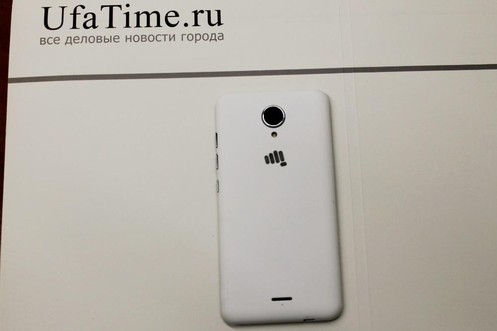 Micromax презентует новый бюджетный смартфон HS3 ссоотношением сторон 2:1